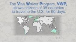 Visa Waiver Program Explainer