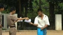 缅甸将在奥巴马到访前释放452名囚犯
