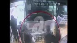 疑似加入恐怖組織的三名英國女孩在監控錄影中露面