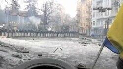 Avrupa Birliği Ukrayna'da Seçim İstiyor