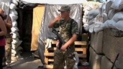 Солдати : Якби не Росія, цей конлфікт давно закінчився би