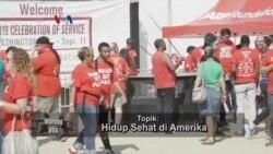 Warung VOA: Hidup Sehat di Amerika (2)