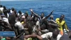 AB Desteği Mülteci Kriziyle Boğuşan İtalya'ya Yetecek mi?