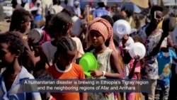 Preventing Tigray Crisis From Becoming A Humanitarian Disaster