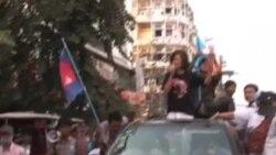 柬埔寨年轻一代更勇于捍卫权益