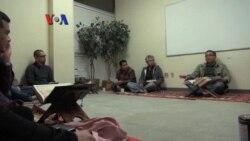 Pengajian Komunitas Muslim Indonesia Everett