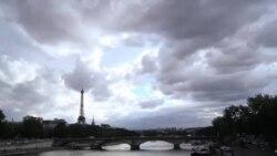 فرانسه در آستانه انتخابات ریاست جمهوری