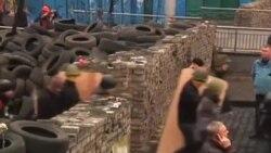 يانوکوويچ تلاش اپوزيسيون را کودتا توصيف کرد