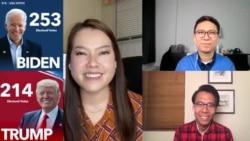 คุยข่าวรอบโลกกับ วีโอเอ ไทย วันศุกร์ที่ 6 พฤศจิกายน 2563 ตามเวลาประเทศไทย