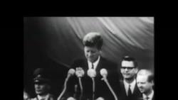 """Pola stoljeća od ubistva Johna Kennedy-a: """"Ponosan sam što sam u Berlinu"""""""