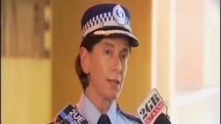 武裝份子在悉尼扣押多名人質