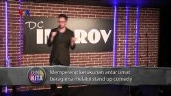 Berbuka Puasa Bersama Warga Indonesia di Amerika (3)