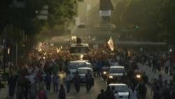 Protestas México