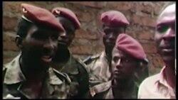 30e anniversaire de la mort de Thomas Sankara (vidéo)