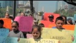 奥巴马访墨西哥谈安全与移民问题