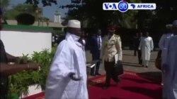 Manchetes Africanas 11 Janeiro 2017: Jammeh deixa aviso a líderes africanos