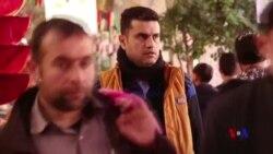 Raman Û Nerînên Kurdên Iranê Yên li Herêma Kurdistanê Derbarê Xwepêşandanan