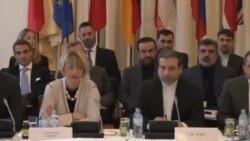 نخستین نشست کمیسیون مشترک برجام در وین برگزار شد