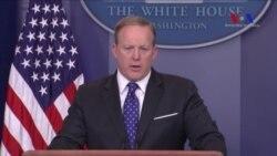 Beyaz Saray'dan Ağır Silah Açıklaması