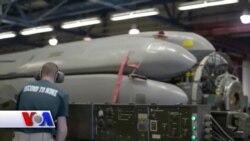 Yadroviy arsenal yangilanadi