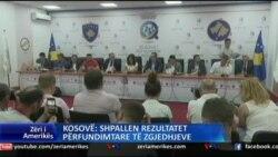 Kosovë, shpallen rezultatet përfundimtare të zgjedhjeve