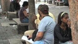 Aumenta la preocupación por la economía de Caracas
