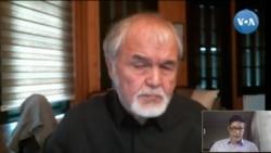"""Muhammad Solih: """"Erk"""" nomzodi qabul qilinishi kerak"""