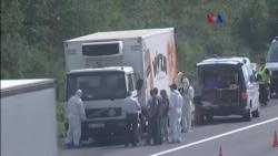 Migrantes pudieron haber muerto asfixiados