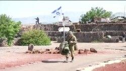 Израиль разбомбил иранцев в Сирии