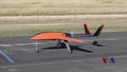 小型无人机或将提升局部天气预报水平