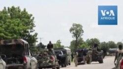 Les troupes nigérianes se déploient au nord-est après une attaque djihadiste
