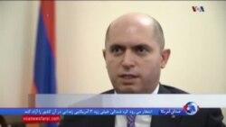 حزب حاکم ارمنستان بالاخره از رهبر اپوزیسیون حمایت کرد؛ «پاشینیان» در یک قدمی نخست وزیری