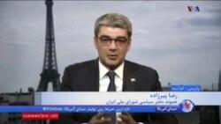 تحلیل رضا پیرزاده از سفر ولیعهد عربستان به فرانسه