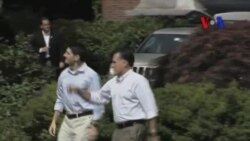 Romney Seçilirse Ne Yapacak?