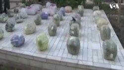 قاچاق مواد مخدر در مسیر شاهراه هرات- اسلام قلعه