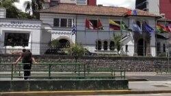 Aumenta expectativa por diálogo Santos-Maduro