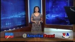 Amerika Manzaralari - Exploring America, September 28, 2015