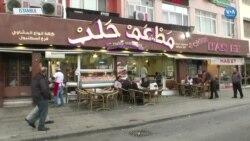 İstanbul'da Farklı Ülkelerin Mutfakları
