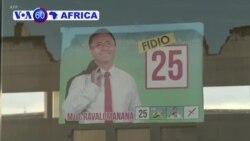 Madagascar: Itora rya Perezida Risigaje Umunsi Umwe Rukumbi
