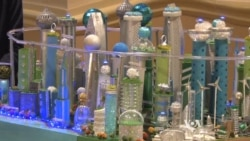 Model City Competition Sparks Interest in Science, Math — and More