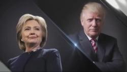 美国总统大选首场辩论会(同声传译)
