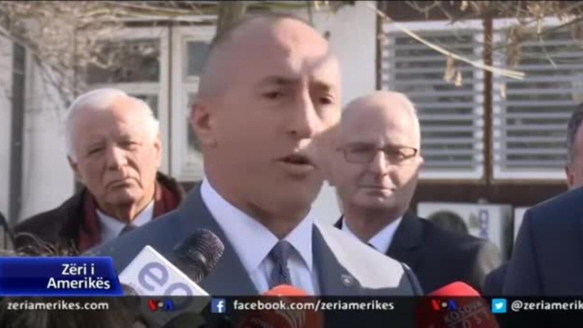 Haradinaj  Marrëdhëniet me SHBA nuk preken nga tarifat
