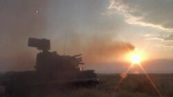 Fears Growing of Russian Invasion of Ukraine