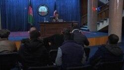 El talibán ataca a militares de EE.UU.
