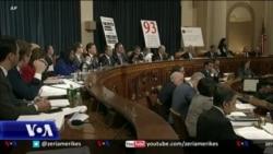 Opinionit publik në hetimin për shkarkimin e Presidentit