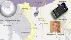 Truyền hình vệ tinh VOA Asia 24/5/2014