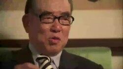专访郝柏村(4):守中有攻不妥协偏安
