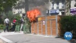 """Acte 23 des """"Gilets jaunes"""" à Paris"""