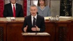 Столтенберг: Северна Македонија наскоро ќе стане 30-та членка на НАТО