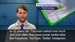 Social Media Is Keeping Young Adults Awake at Night